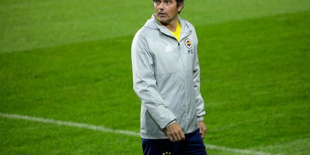 Cocu hoopt tegen Anderlecht op ommekeer met zwalkend Fenerbahçe