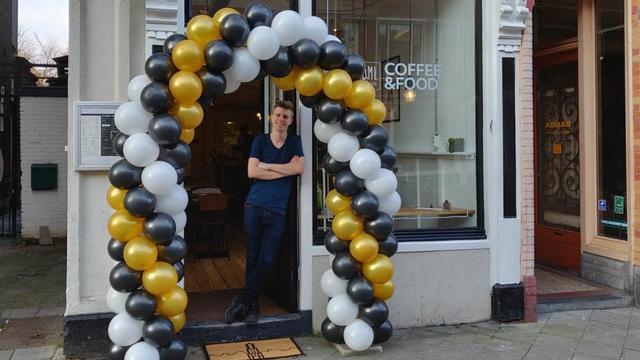 Koffiezaak 30ML opent vierde vestiging in Utrecht