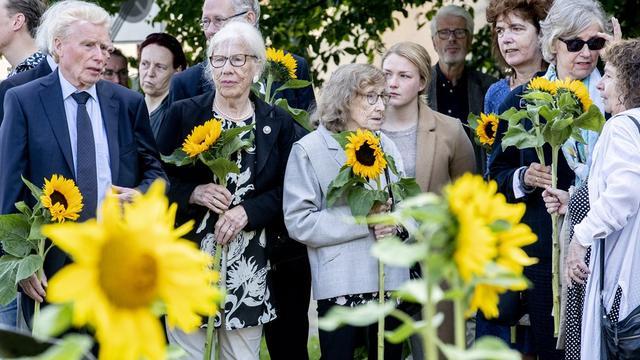 Herdenkingen MH17-ramp | Tweede dag van Vierdaagse