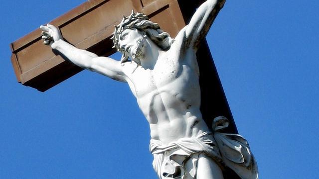 Jezusbeelden volgens bisdom Roermond steeds vaker gestolen of vernield