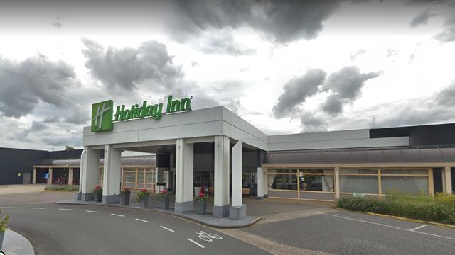 Leidse Holiday Inn ontslaat 58 medewerkers