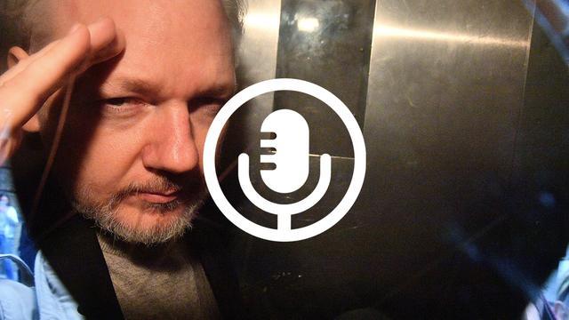 'Assange vreest wraak voor publicatie WikiLeaks-documenten'