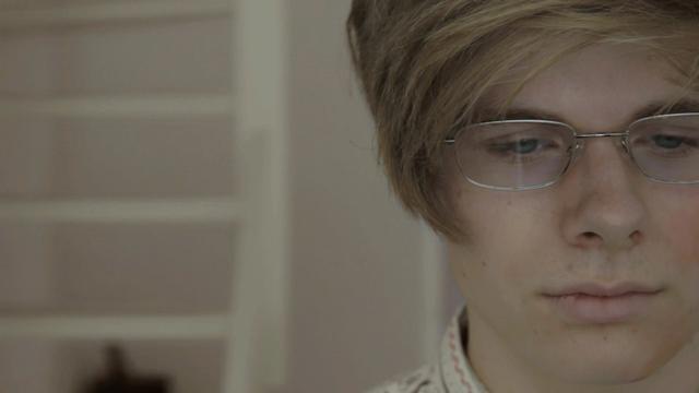 19-jarige Eleni Georgaki produceert nieuwe film