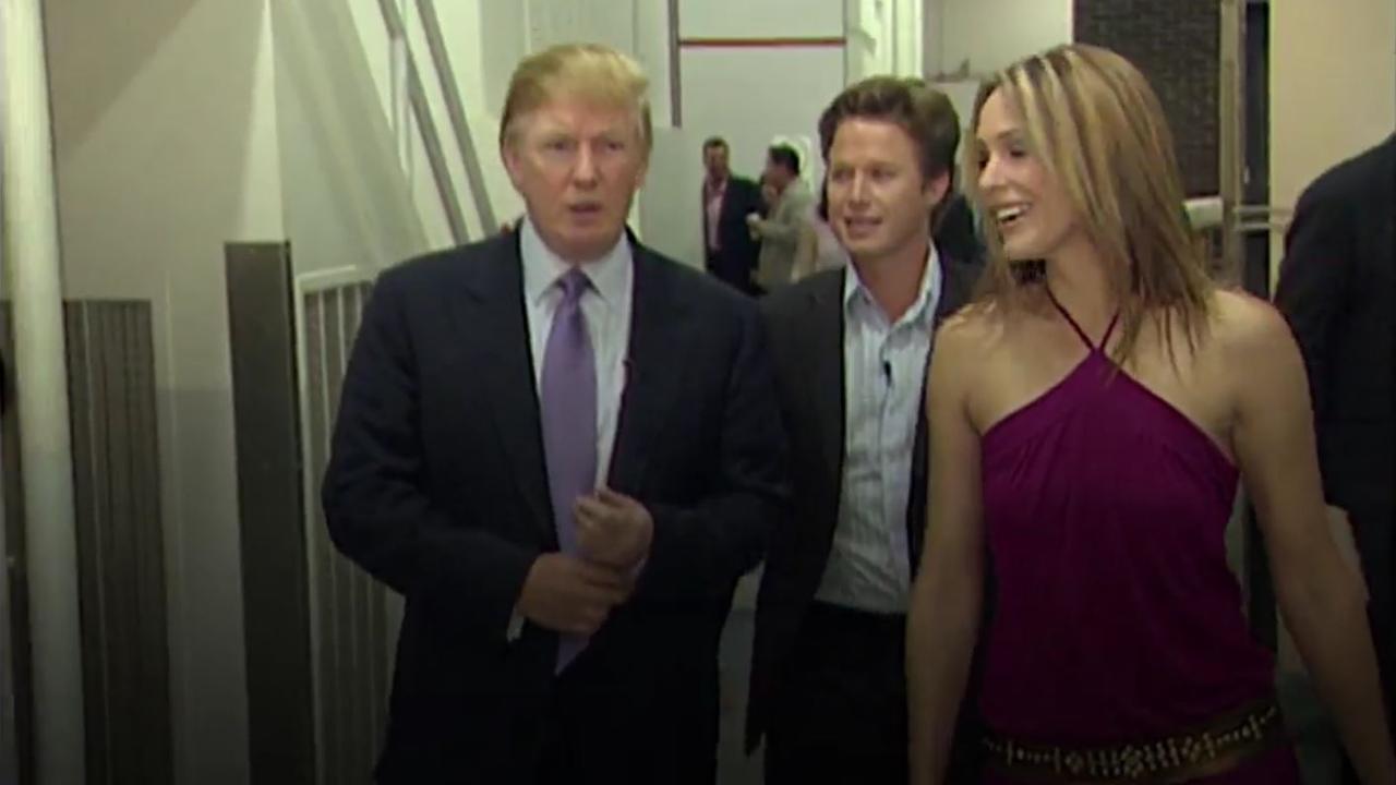 Opname obsceen gesprek Trump uit 2005 publiek gemaakt