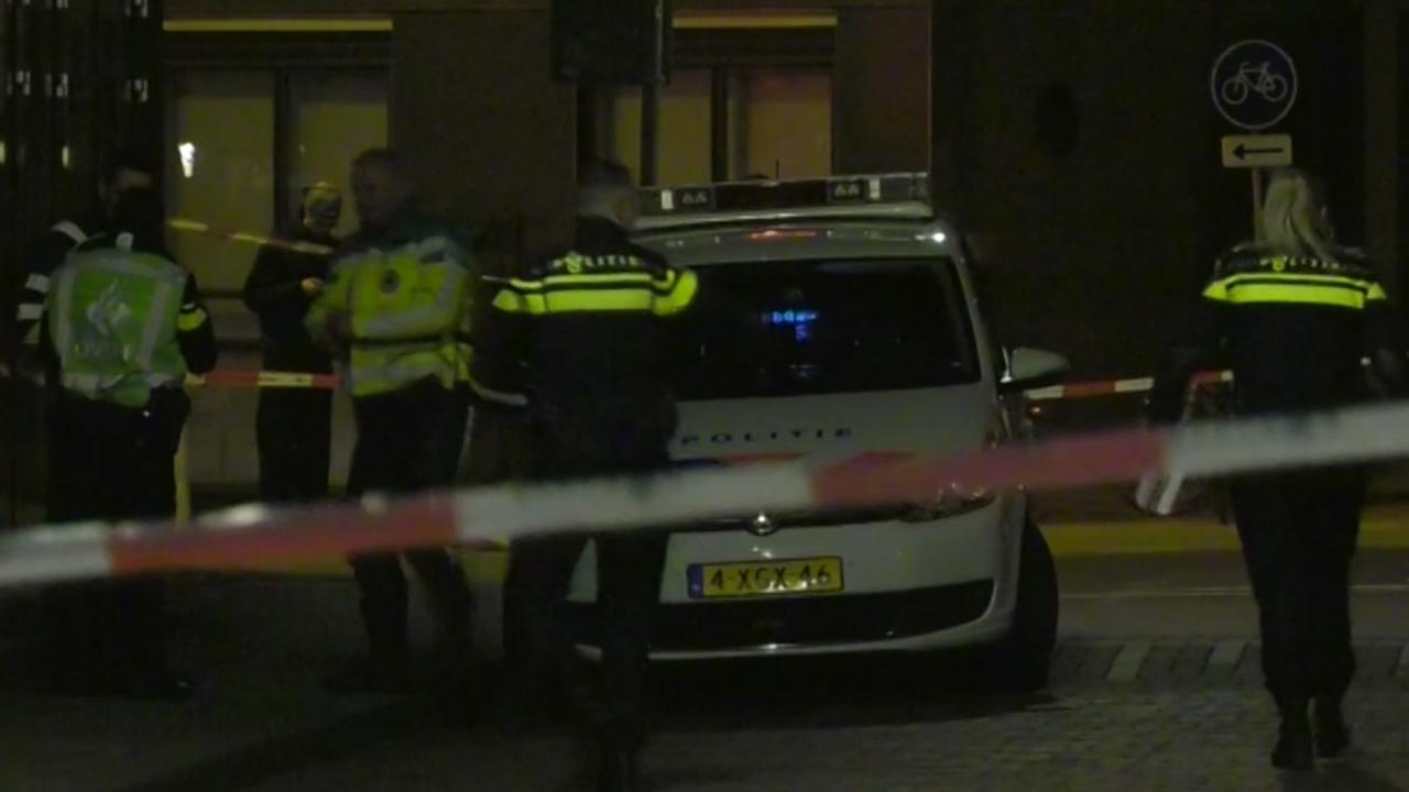Omgeving hotel Arnhem afgezet vanwege vondst van twee lichamen