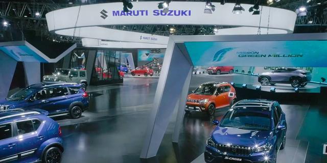 Klein in Nederland, reusachtig in India: het succes van Suzuki verklaard