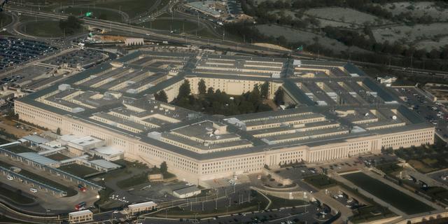 Pentagon schrapt miljardendeal met Microsoft voor verzorging clouddiensten