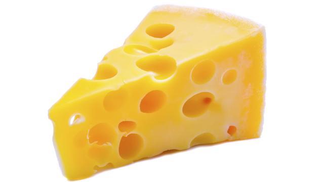 'Steeds minder gaten in kaas door te schone melk'