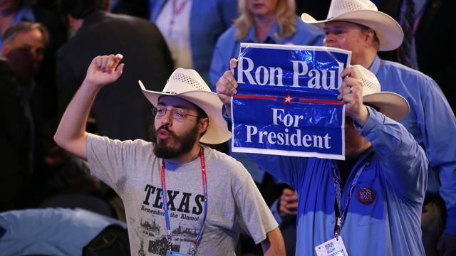 Campagnemedewerkers presidentsverkiezingen VS verdacht van omkoping
