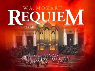 Bestel tickets voor Mozart Requiem & Krönungsmess: van 80 voor 49 euro