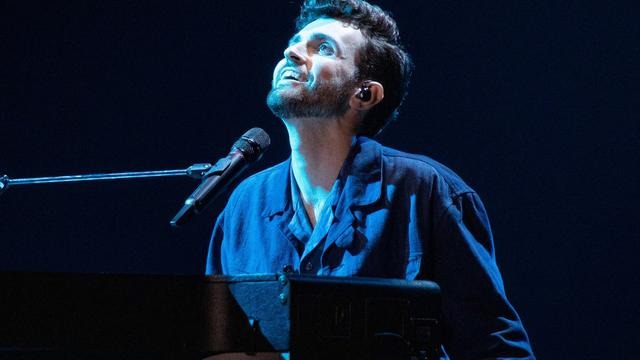 Duncan Laurence voegt vier shows toe aan Europese tournee