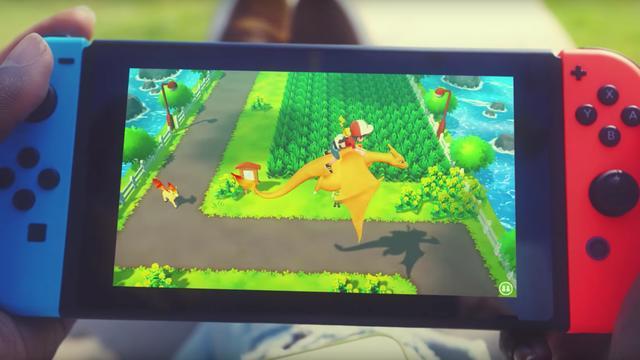 Nintendo: Oude Switch-modellen kunnen niet worden ingeruild voor nieuwe