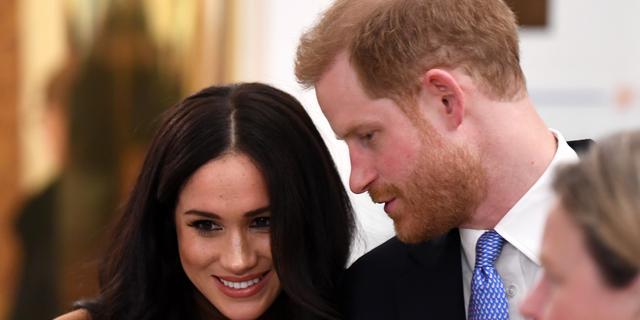 Harry en Meghan gaan Britse tabloids niet meer te woord staan