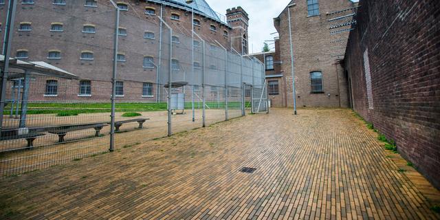 Rondleiding Koepelgevangenis - Arnhem