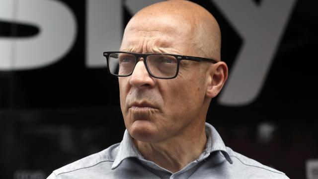 Sky-baas staat achter beslissing 'onschuldige' Froome niet te schorsen