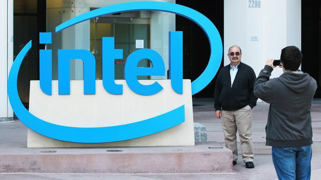 Intel wil in januari processorlek dichten in alle recente chips