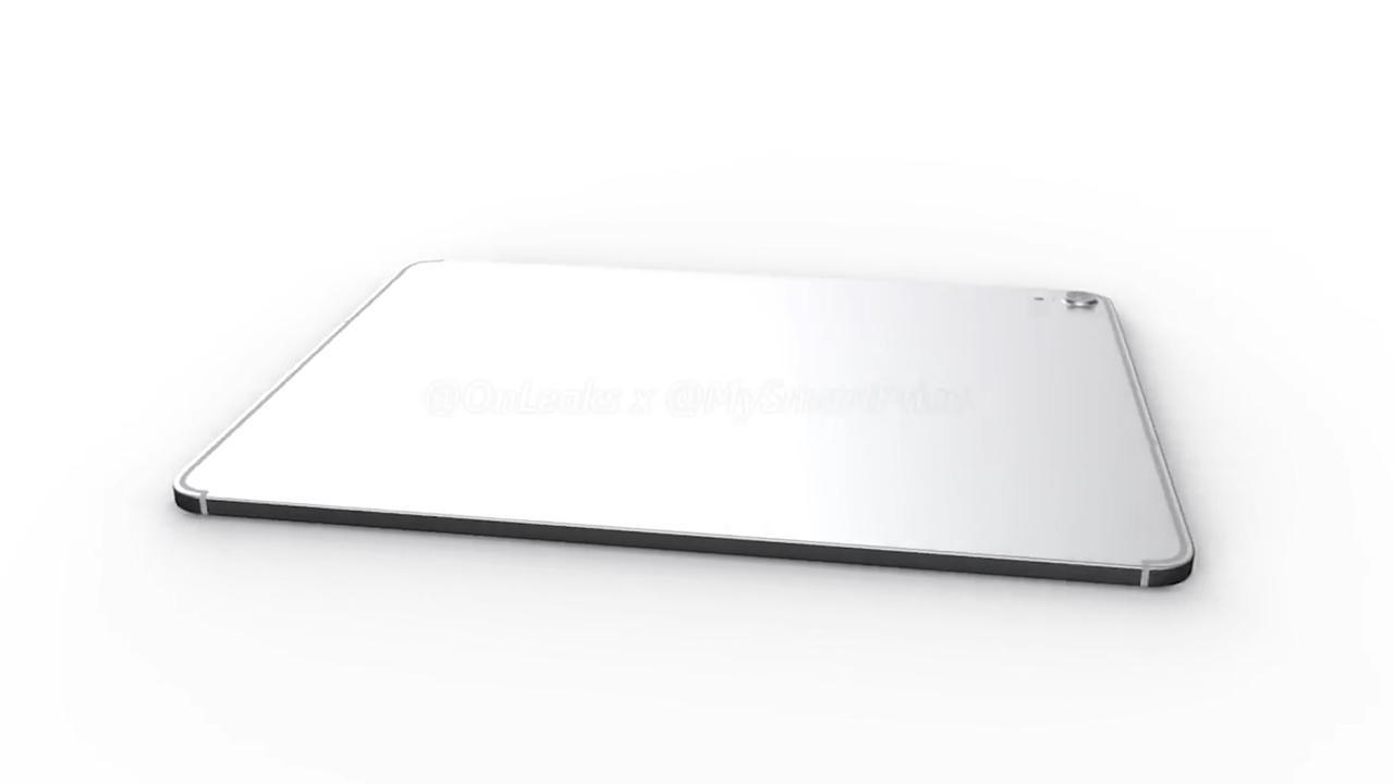 Dit is de nieuwe iPad Pro 12.9 Inch van Apple