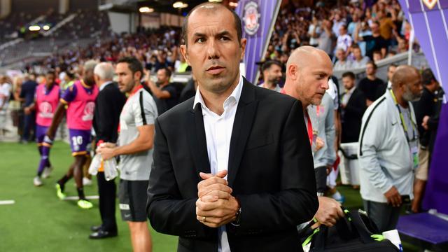 AS Monaco haalt Jardim terug als trainer na ontslag Henry