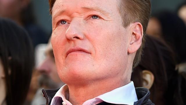 Conan O'Brien ontkent stelen van grappen
