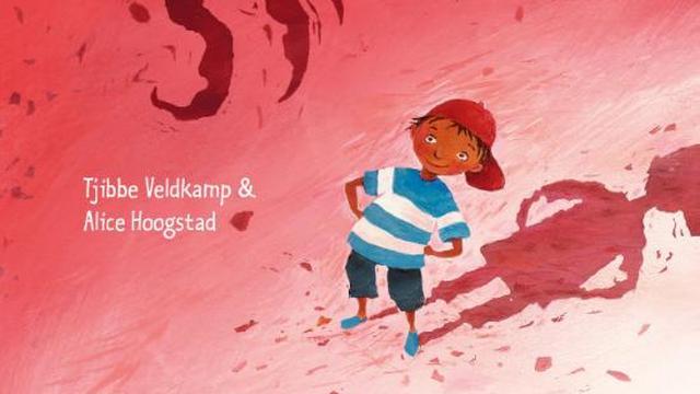Boekentips: 'Draken zijn niet te koop is heerlijk prentenboek'