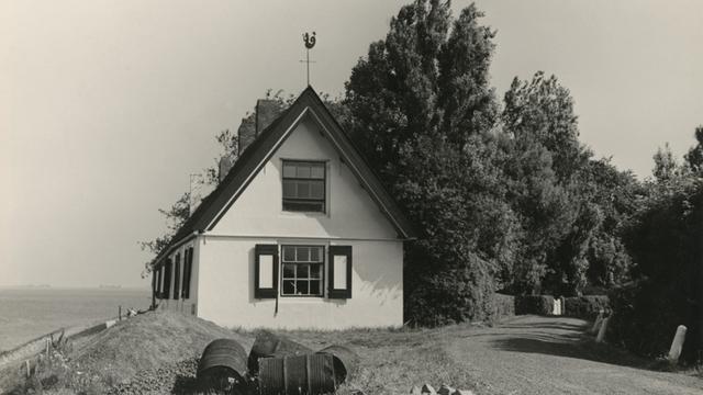 Lezing over voormalig dijkhuis in Veere