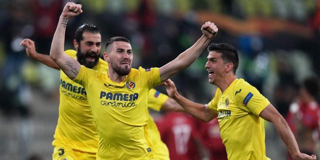 Reacties na zege Villarreal in lange penaltyreeks (gesloten)