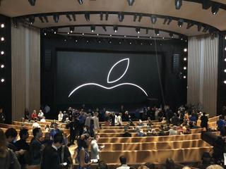 Volg alle aankondigingen van Apple tijdens het Gather Round-event