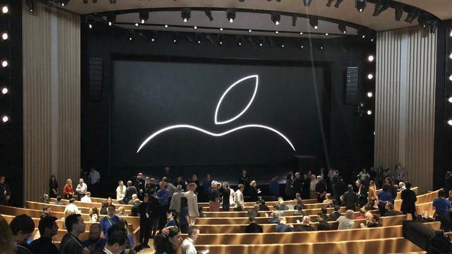 'Apple kondigt mogelijk op 10 september nieuwe iPhones aan'