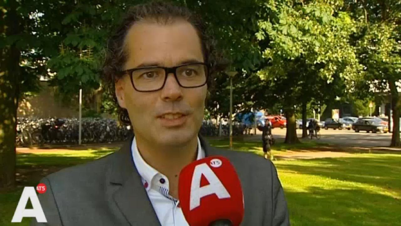 Wethouder Laurens Ivens over Airbnb