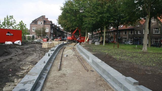 Stoomtram gaat weer rijden in Breda