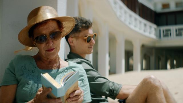 Nederlandse komedie met Loes Luca wint prijs op Amerikaans filmfestival