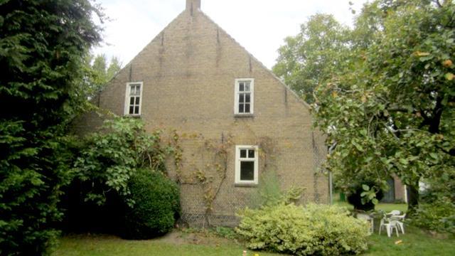 Breda doet monumentale boerderij Driesprong in de verkoop