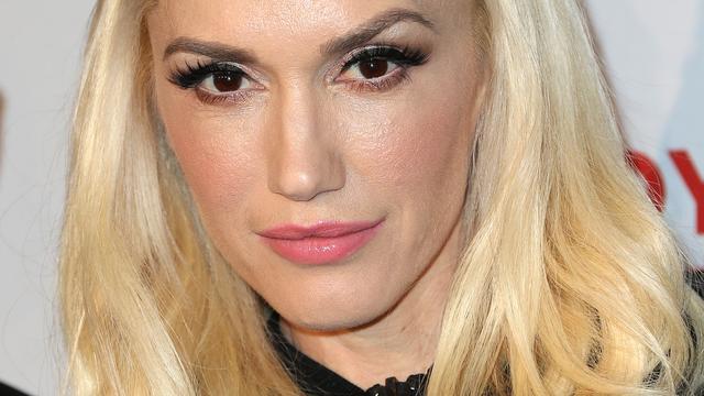 Album maken voelt voor Gwen Stefani als zwangerschap