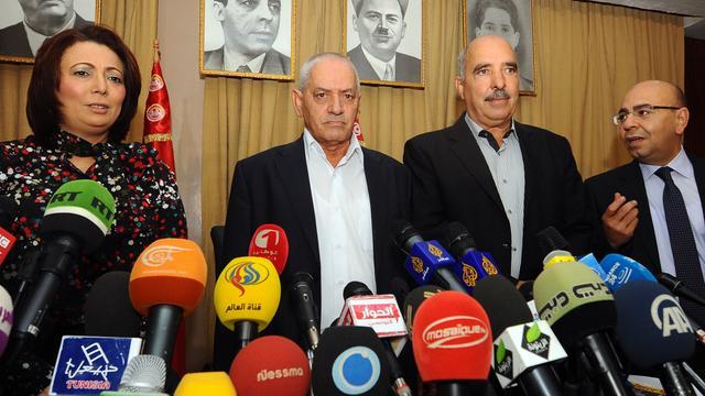 Tunesisch overlegorgaan wint Nobelprijs voor de Vrede