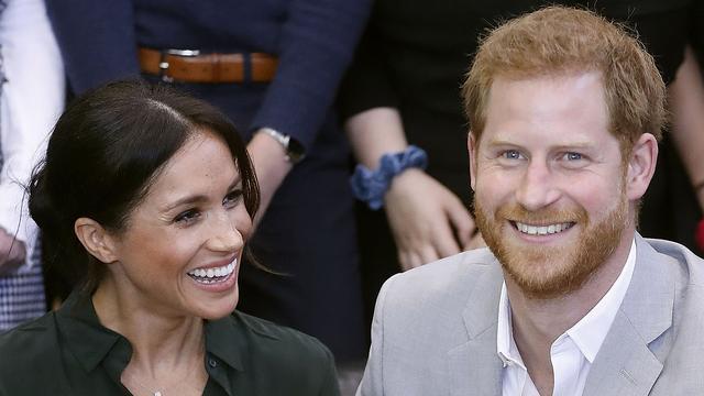 Prins Harry en Meghan Markle gaan verhuizen