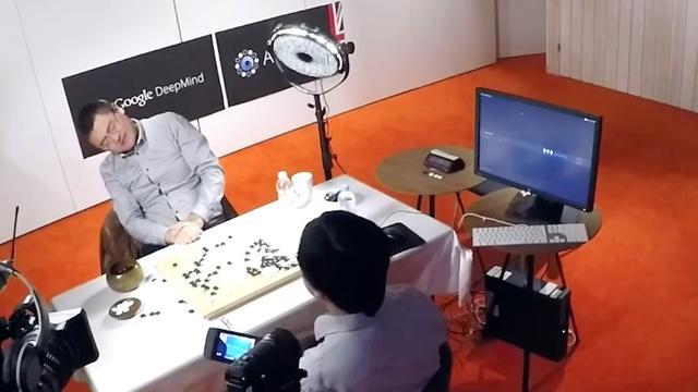 Wereldkampioen bordspel Go neemt het op tegen Google-computer