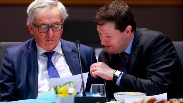 Europees Parlement eist nieuwe procedure na 'superpromotie' topambtenaar
