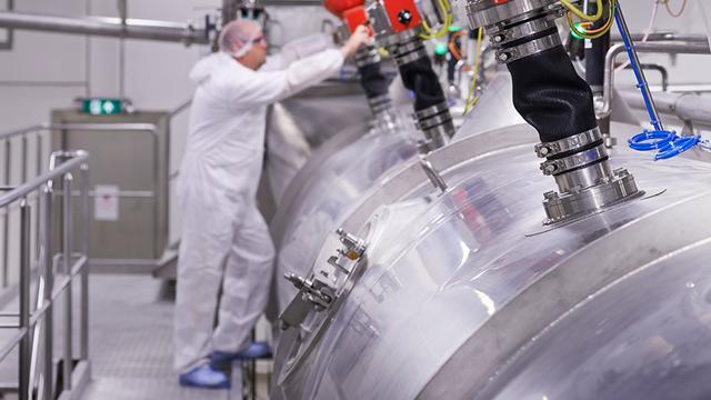 Frieslandcampina schrapt 140 banen in Nederland