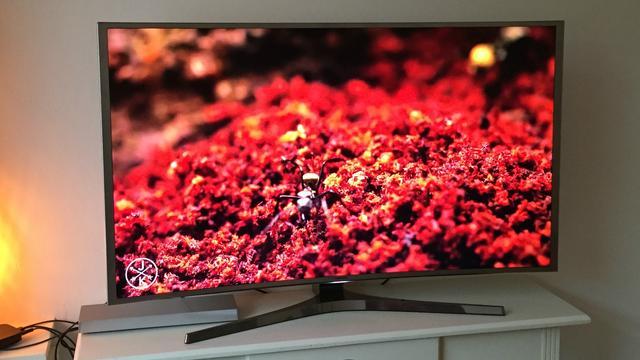 Review: Samsung SUHD-tv met nieuw quantum dot-scherm
