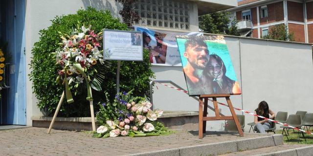 Kleuter die als enige kabelbaanongeluk in Italië overleefde uit het ziekenhuis