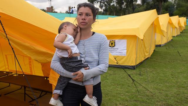 VN: Meer dan vier miljoen Venezolanen hebben thuisland verlaten