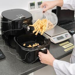Je airfryer kan meer dan alleen patat bakken