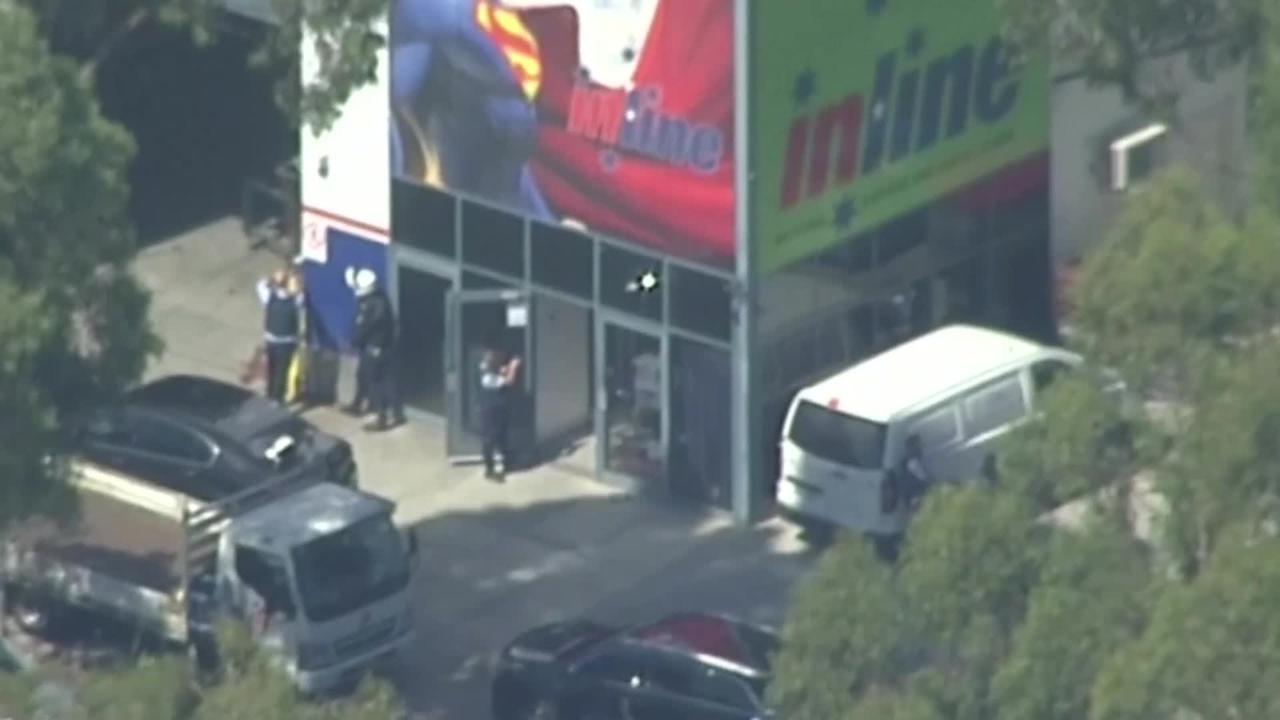 Dode en gewonden bij schietpartij in Sydney