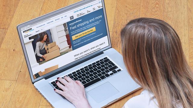 Amazon steekt miljarden in tweede hoofdkantoor in VS