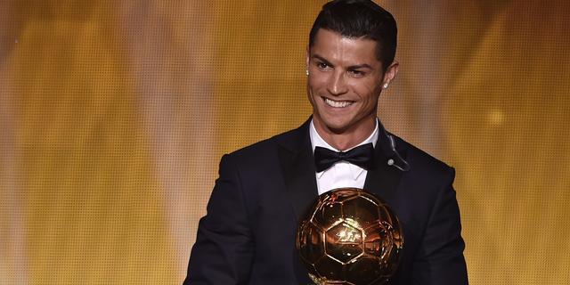 Messi, Ronaldo en Neymar genomineerd voor Gouden Bal