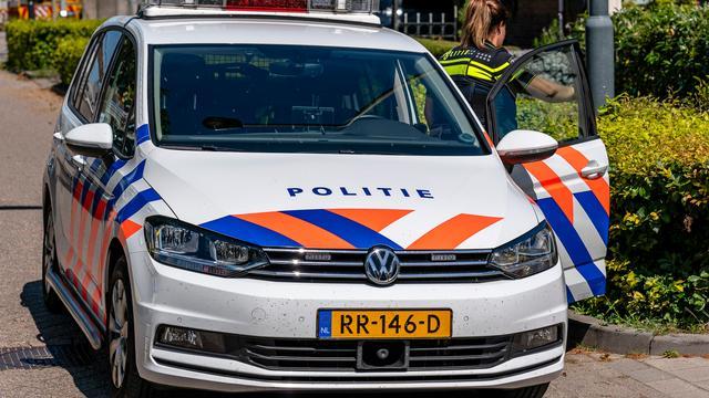 Opnieuw antihomogeweld in Amsterdam: man in arm gestoken met glas