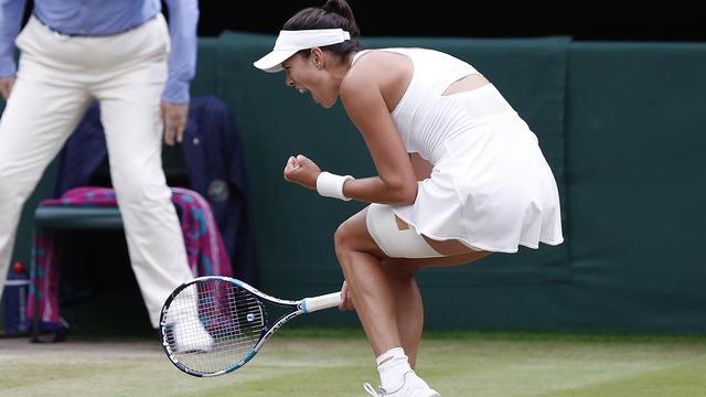 Liveblog Wimbledon: Reacties na eerste Wimbledon-titel Muguruza (Gesloten)