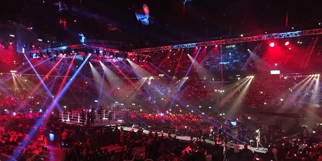 Glory-baas wil in toekomst kickboksgevecht 'waar hele wereld naar kijkt'