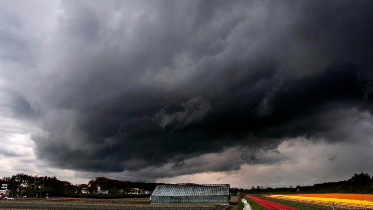 Noodweer treft Limburg