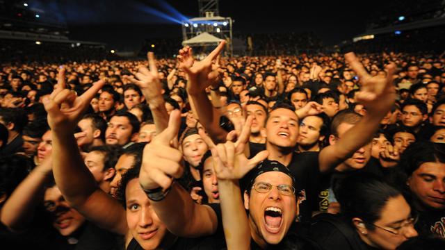 Avond uit? Deze concerten zijn nog niet uitverkocht